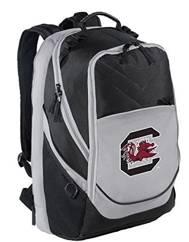 Broad Bay University of South Carolina Backpack South Carolina Gamecocks Laptop Computer Bag