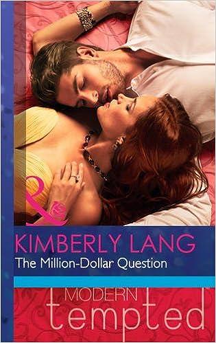 The Million-Dollar Question (Modern Tempted)