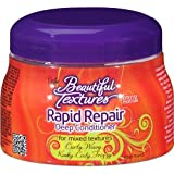 Beautiful Textures Rapid Repair Deep Conditioner(3pack) by Beautiful Textures