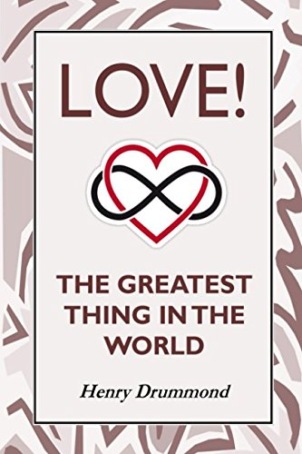 Download Love! The Greatest Thing in the World PDF