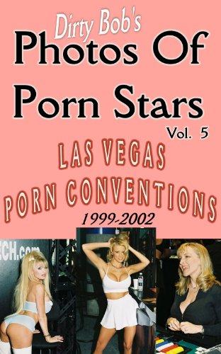 Lasvegas 2002 porn convention photo