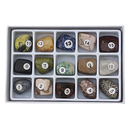 polished rock collection - 6