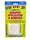 Motsenbocker's Lift Off 404-03 Super Scraper, Applicator and Remover