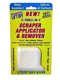 Motsenbocker\'s Lift Off 404-03 Super Scraper, Applicator and Remover