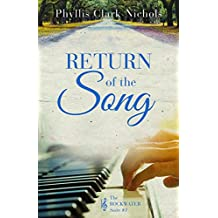 Return of the Song (The Rockwater Suite)