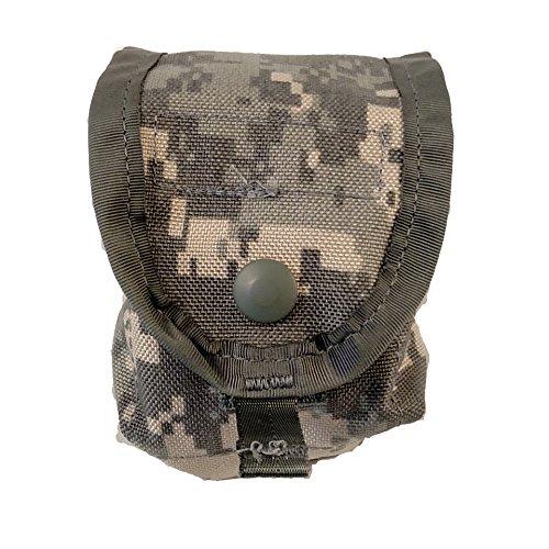 Army Grenade - Hand Frag Grenade Pouch MOLLE USGI ARMY ACU Digital