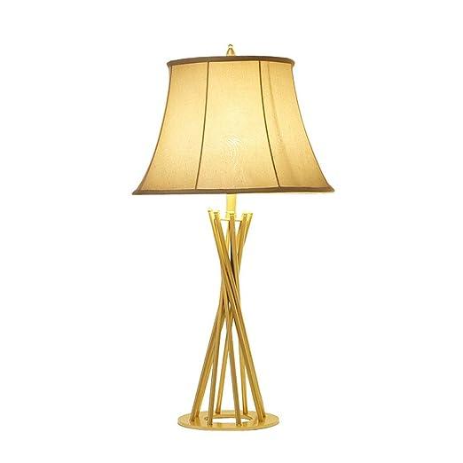 mesa lámpara china de del de cabecera lámpara Nueva kZPuiOX