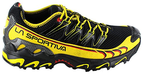 ZAPATILLAS LA SPORTIVA ULTRA RAPTOR SIGNATURE LIMITED EDITION Black Signature
