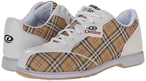 Dexter Frauen Ana Bowling Schuhe Bräunen