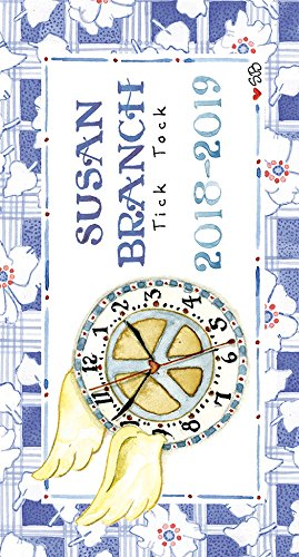 2018-2019 Susan Branch Heart of the Home 2-Year Pocket Planner PDF