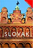 Colloquial Slovak, Naughton, 0415427096