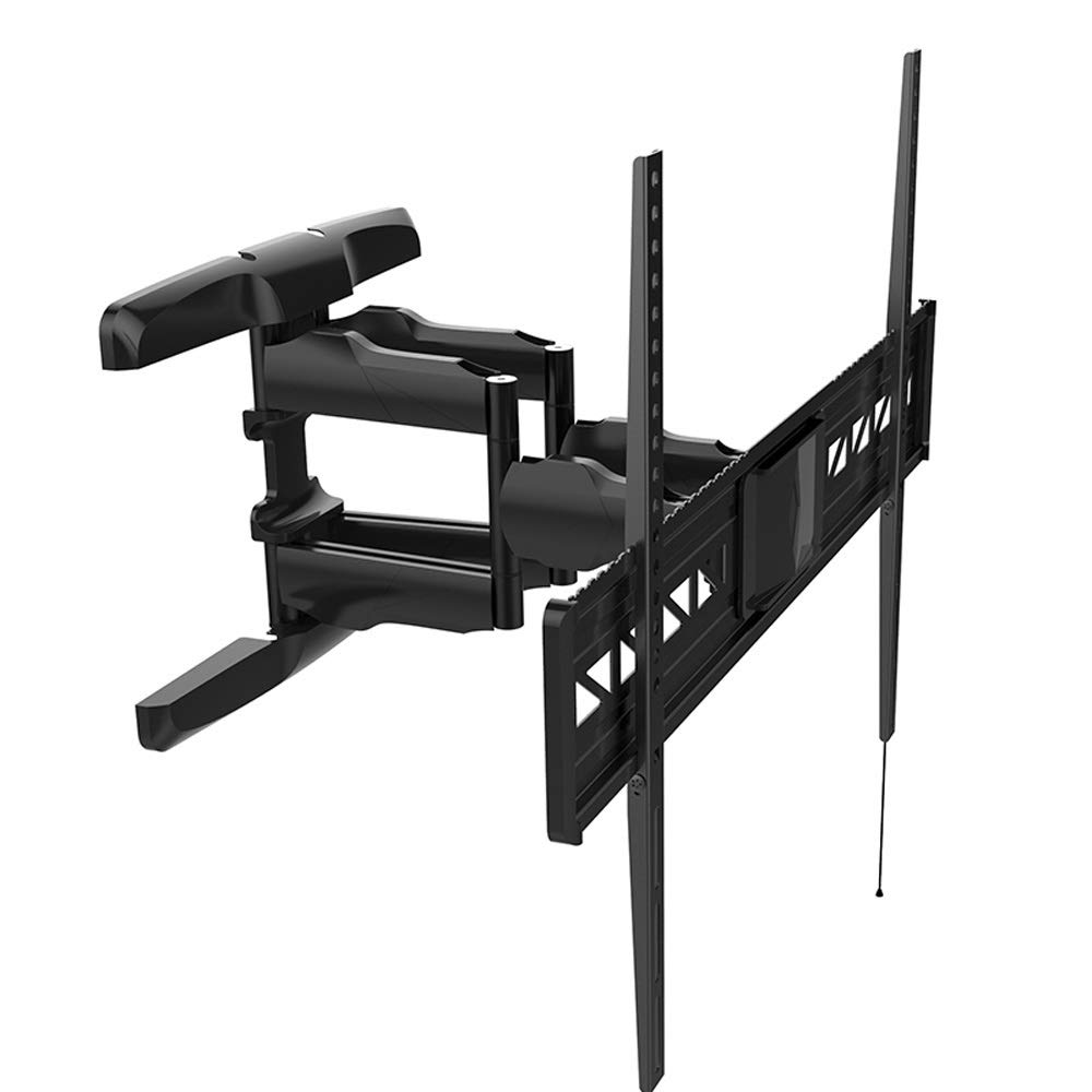 Monitor Stand JL Wall Mount Bracket TV Rack Telescopic Rotating TV Stand A+ by Monitor Stand