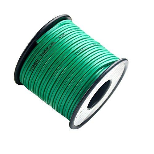 12 gauge lamp wire - 7