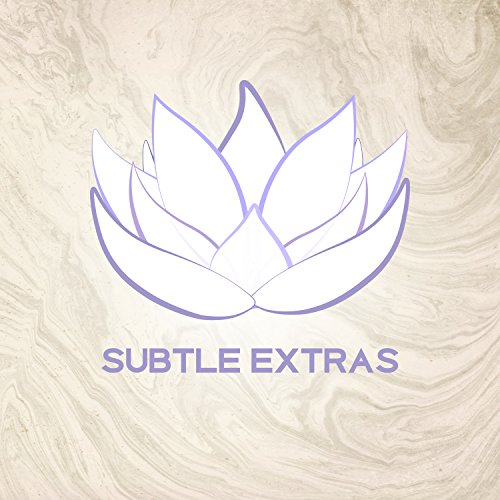 Subtle Extras - Mask and Massage, Moisturizing and Refreshing, Wonderful Touch, Reflexology and Sound Therapy, Subtle Scent, Silence Nature, Fantastic - Scent Fantastic