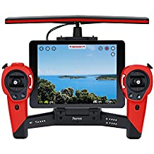 Parrot Sky Controller for Bebop Quadcopter Drone - Red