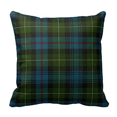 Romantichouse Cotton Linen Square Decorative Traditional Mac