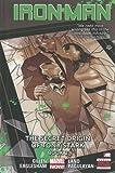 Iron Man - Volume 3: The Secret Origin of Tony Stark - Book 2 (Marvel Now)
