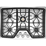 Best 30 Gas Cooktops - Frigidaire Professional FPGC3087MS 30-in 5-Burner Gas Cooktop (Stainless) Review