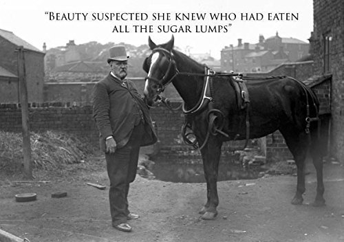 fat-victorian-man-with-cart-horse-greeting-card-humorous-card-with-funny-caption-blank-on-the-inside