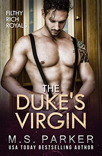 99¢ – The Duke's Virgin