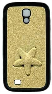 Samsung Galaxy S4 Cases,Samsung Galxy S4 Case-Starfish TPU Samsung Galaxy S4 / SIV/ I9500 Case Cover - White