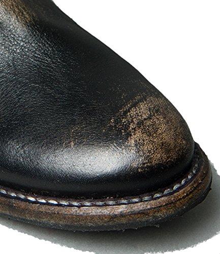 Bed Boot Hand Wash Black Gogo Stu Women's PqrRUP