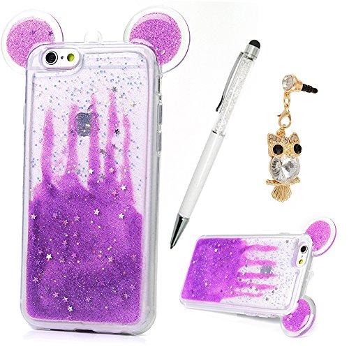 iPhone 6S Case, iPhone 6 Case (4.7