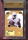 2005 BTP BreakThrough Prospects Vince Young Graded ROOKIE Card RC SPA 10 2006