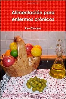 Alimentación para enfermos crónicos