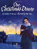 One Christmas Dawn, Candice Ransom, 0816733856
