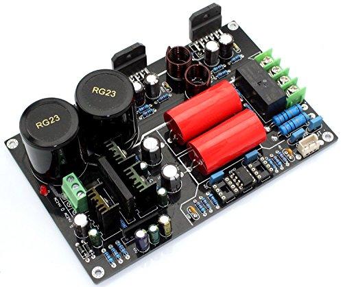 HIFI LM3886(CG Version) Power Amplifier Board 68W+68W