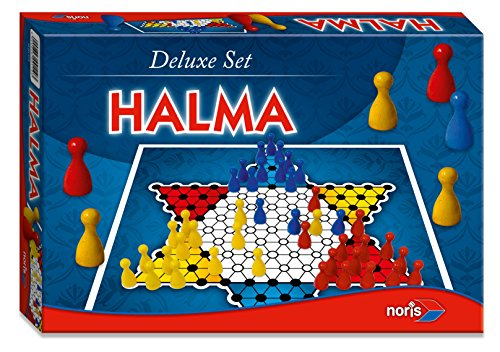 Halma - Deluxe Set Board Game