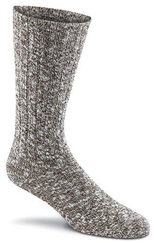 FoxRiver American Ragg Cotton Crew Socks