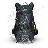 COUTUDI Outdoor Climbing Backpack Ultra Lightweight Durable Daypack / Waterproof Nylon Biking Bag