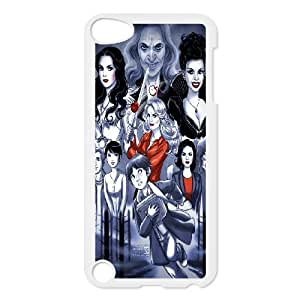 iPod Touch 5 Phone Case Once upon a time HZ92115