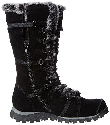 Skechers Womens Grand Jams Unlimited Boot Black M9aI2HOafj