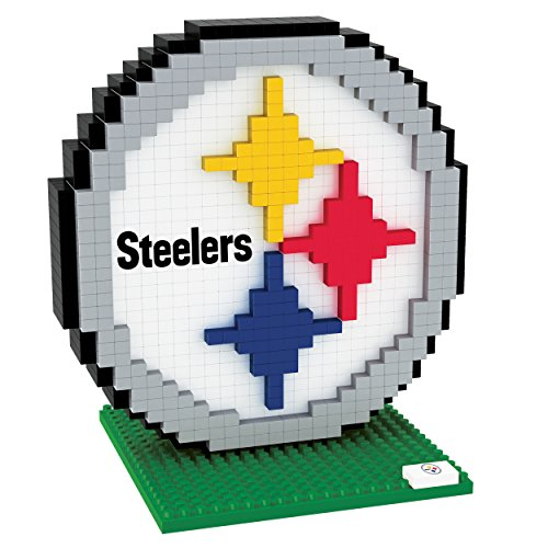 Pittsburgh Steelers 3D Brxlz - Logo -