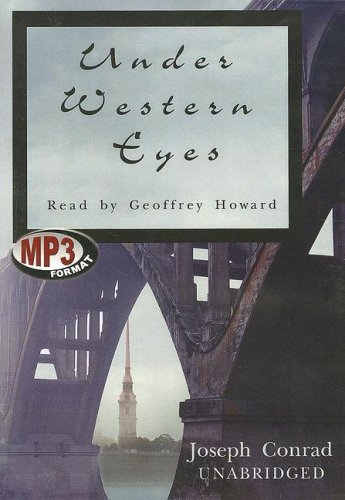 Download Under Western Eyes pdf