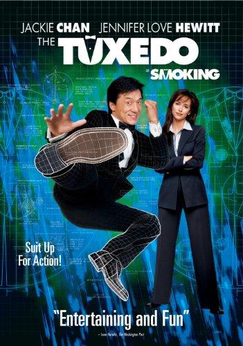 The Tuxedo [DVD] (Tuxedo Jackie Chan)