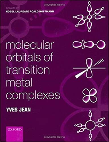 Molecular orbitals of transition metal complexes yves jean colin molecular orbitals of transition metal complexes yves jean colin marsden 9780198530930 amazon books fandeluxe Images