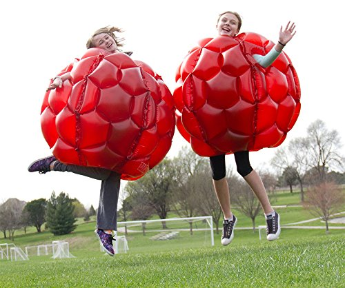 Belly Bump Ball - Deluxe - Set of 2, Active Play Set, Educational Toys, 2017 Christmas Toys by ACTIVE-PLAY-SET