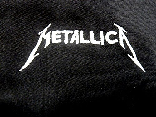 Metallica Injecté Zip Officiel Homme Molleton Maqom Capuche Sweat Noir 8qwwtxpH
