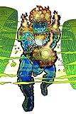 Godland Celestial Edition Book 1 (v. 1)
