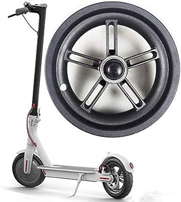 Never-hu 8.5 Pulgadas Scooter eléctrico de Aluminio ...