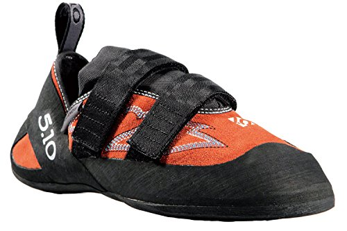 Five Ten Men's Stonelands VCS Climbing Shoe,Red Rock/Black,6 M US by Five Ten
