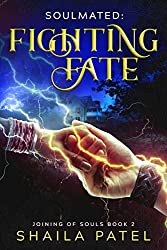 Fighting Fate (Joining of Souls Book 2)