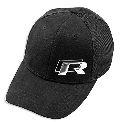 f2cb2320 Genuine Volkswagen R Line Liquid Metal Baseball Cap Hat - Buy Online in  UAE. | Automotive Products in the UAE - See Prices, Reviews and Free  Delivery in ...