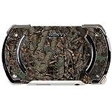 Oak Ambush Camo PSP Go Vinyl Decal Sticker Skin by This Mugs 4U