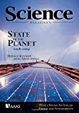 Science Magazine's State of the Planet 2008-2009: with a Special Section on Energy and Sustainability
