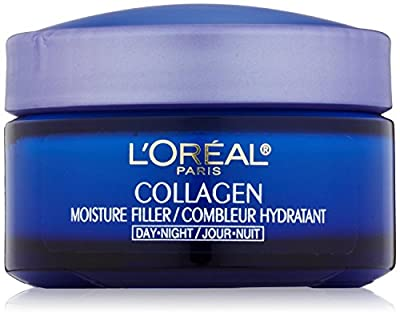 L'Oreal Paris Collagen Moisture Filler Day/Night Cream,